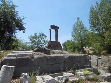 Monument, Pompeii